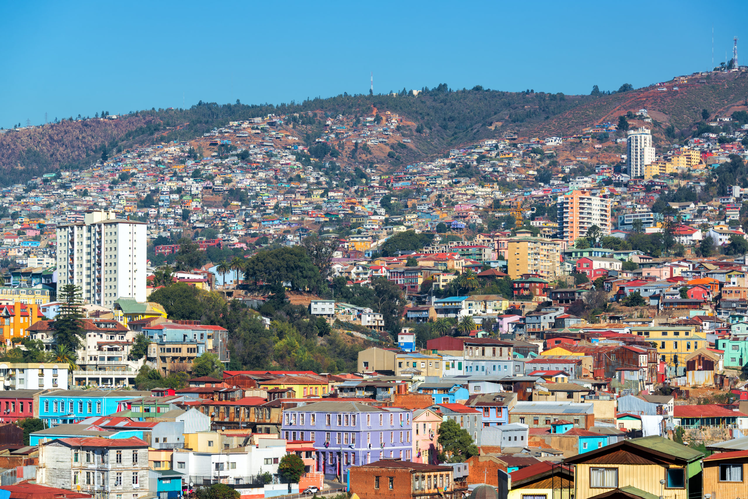 7 things to do in valparaiso